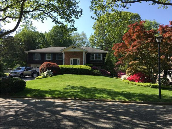 5 bed 3 bath Single Family at 11 FOOTHILL LN EAST NORTHPORT, NY, 11731 is for sale at 539k - 1 of 20
