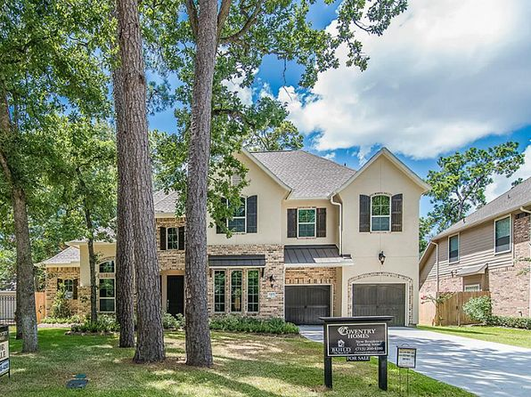 5 bed 6 bath Single Family at 455 Faust Ln Houston, TX, 77024 is for sale at 1.45m - 1 of 17