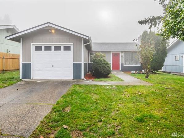 3 bed 1 bath Single Family at 514 E 78th St Tacoma, WA, 98404 is for sale at 215k - 1 of 23