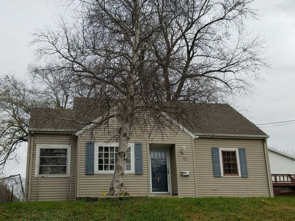 3 bed 1 bath Single Family at 116 Keller St Bartonville, IL, 61607 is for sale at 50k - 1 of 2