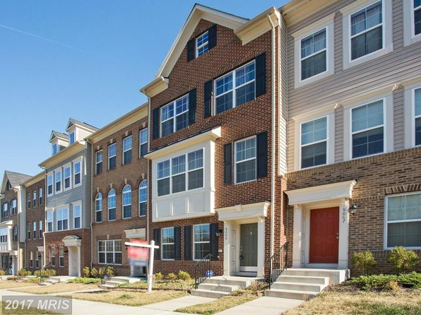 4 bed 4 bath Townhouse at 9006 Phita Ln Manassas Park, VA, 20111 is for sale at 375k - 1 of 24