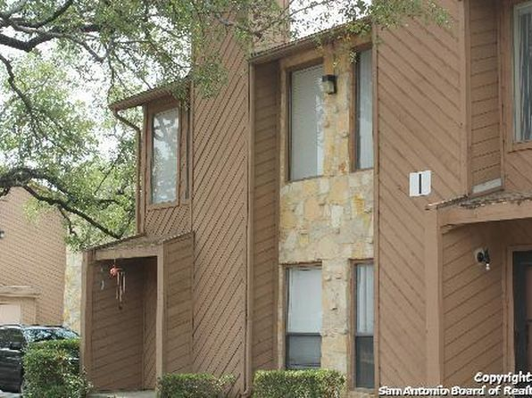 2 bed 3 bath Townhouse at 3843 Barrington St San Antonio, TX, 78217 is for sale at 78k - 1 of 2