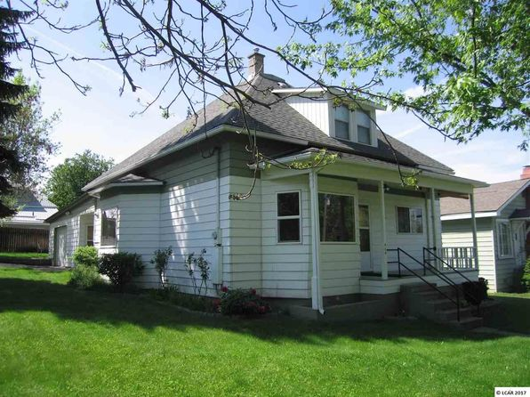 5 bed 2 bath Single Family at 414 S State St Grangeville, ID, 83530 is for sale at 150k - 1 of 35