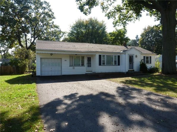 3 bed 1 bath Single Family at 261 Park Lane Dr Webster, NY, 14580 is for sale at 115k - 1 of 25