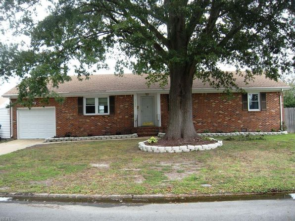 3 bed 2 bath Single Family at 5628 Hatteras Rd Virginia Beach, VA, 23462 is for sale at 223k - 1 of 18