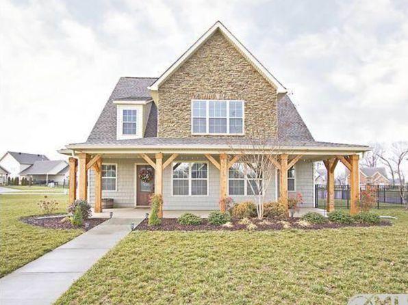 3 bed 3 bath Single Family at 163 John Duke Tyler Blvd Clarksville, TN, 37043 is for sale at 293k - 1 of 12