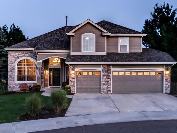 5 bed 4 bath Single Family at 6716 Kent Pl Castle Pines, CO, 80108 is for sale at 685k - 1 of 35