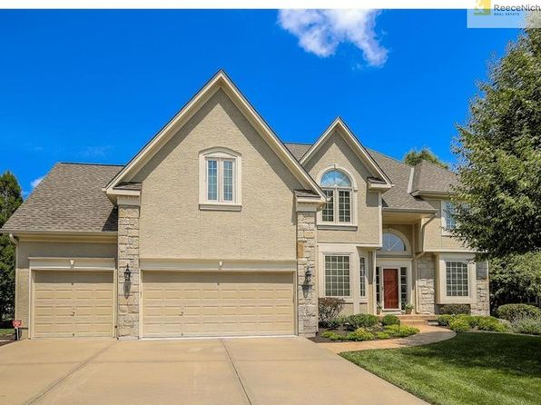 5 bed 5 bath Single Family at 14909 Briar Dr Leawood, KS, 66224 is for sale at 529k - 1 of 25