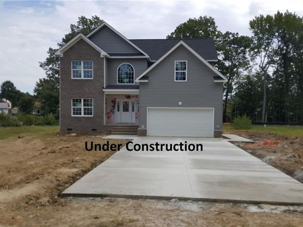 4 bed 5 bath Single Family at 734 Old Fort Eustis Blvd Newport News, VA, 23608 is for sale at 380k - 1 of 13