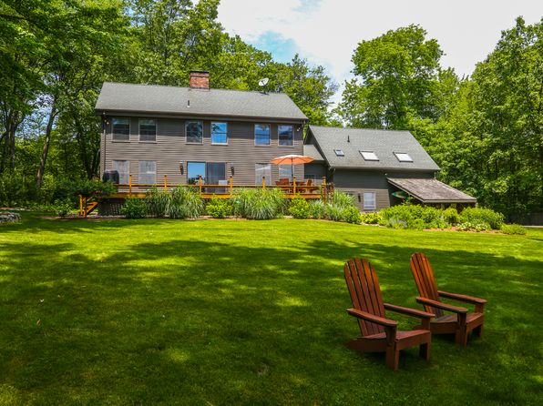 4 bed 4 bath Single Family at 26 Burton Rd Salisbury, CT, 06068 is for sale at 695k - 1 of 21