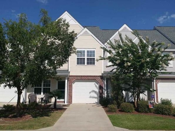 3 bed 3 bath Townhouse at 315 Wembly Way Murrells Inlet, SC, 29576 is for sale at 160k - 1 of 25