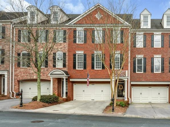 3 bed 4 bath Condo at 4607 VILLAGE GREEN DR ROSWELL, GA, 30075 is for sale at 399k - 1 of 37
