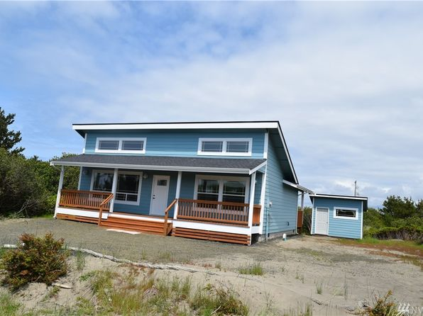 2 bed 1.75 bath Single Family at 364 MARINE VIEW DR SW OCEAN SHORES, WA, 98569 is for sale at 188k - 1 of 25