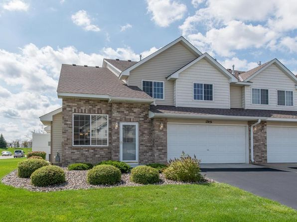 2 bed 2 bath Townhouse at 17451 Gettysburg Way Lakeville, MN, 55044 is for sale at 180k - 1 of 22