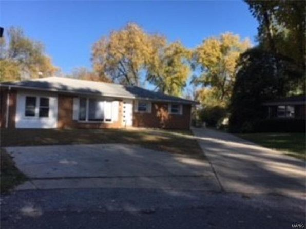 3 bed 2 bath Single Family at 809 Champlain Dr Cahokia, IL, 62206 is for sale at 60k - google static map