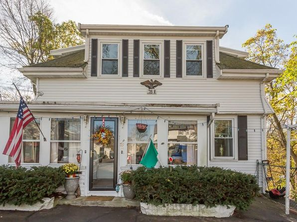 5 bed 2 bath Multi Family at 79-R Montvale Ave Woburn, MA, 01801 is for sale at 525k - 1 of 14