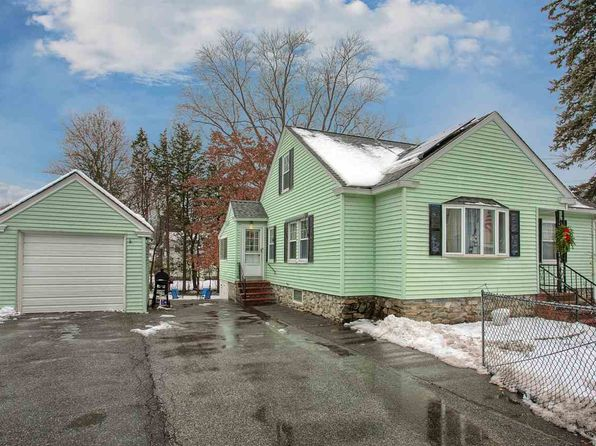 3 bed 1 bath Single Family at 7 BARKER ST METHUEN, MA, 01844 is for sale at 299k - 1 of 40