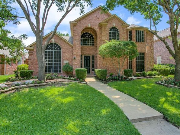 4 bed 4 bath Single Family at 8616 Berwick Dr Plano, TX, 75025 is for sale at 449k - 1 of 29
