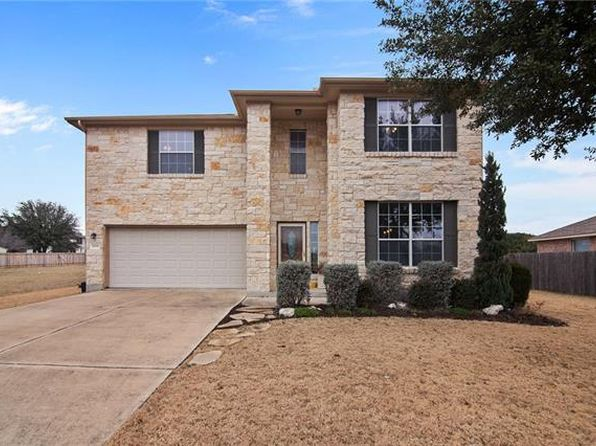4 bed 2.5 bath Single Family at 1006 Pheasant Ridge Cv Round Rock, TX, 78665 is for sale at 265k - 1 of 37