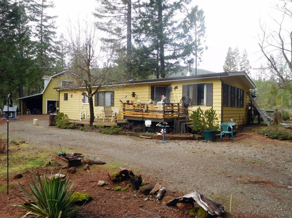 2 bed 2 bath Single Family at 820 NAUE WAY O BRIEN, OR, 97534 is for sale at 210k - 1 of 3