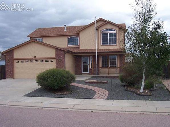 5 bed 4 bath Single Family at 7509 Waterside Dr Colorado Springs, CO, 80925 is for sale at 300k - 1 of 36