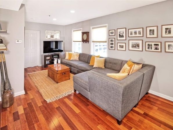 1 bed 1 bath Condo at 650 2nd St Hoboken, NJ, 07030 is for sale at 549k - 1 of 11