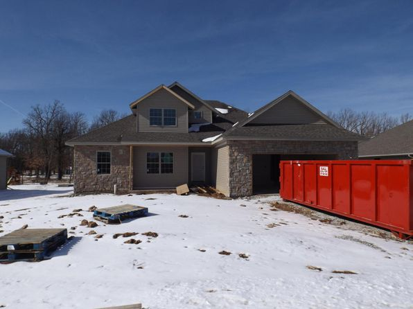 3 bed 2 bath Single Family at 604 N Vermillion Dr Strafford, MO, 65757 is for sale at 240k - 1 of 8