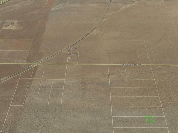 null bed null bath Vacant Land at 1 Cal City Blvd & E/O Deep Wl Mojave, CA, 93501 is for sale at 9k - 1 of 6