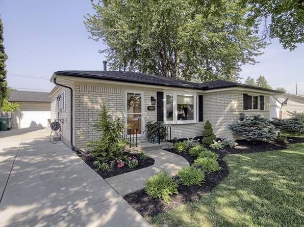 3 bed 1 bath Single Family at 39243 Prentiss St Harrison Township, MI, 48045 is for sale at 150k - 1 of 27