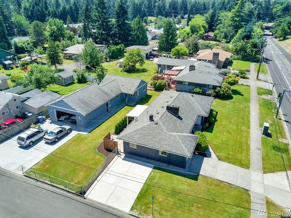 5 bed 3.75 bath Single Family at 724 Thompson St Sumner, WA, 98390 is for sale at 470k - 1 of 25