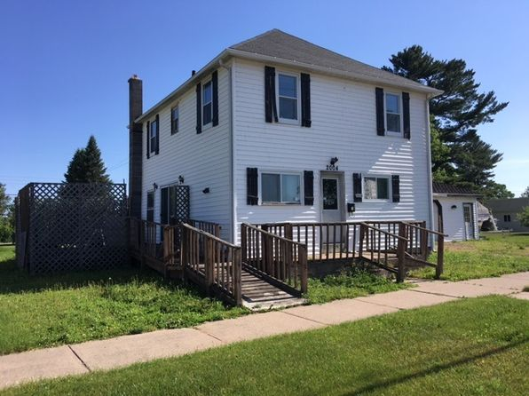 4 bed 2 bath Single Family at 2004 Water St Merrill, WI, 54452 is for sale at 29k - 1 of 7