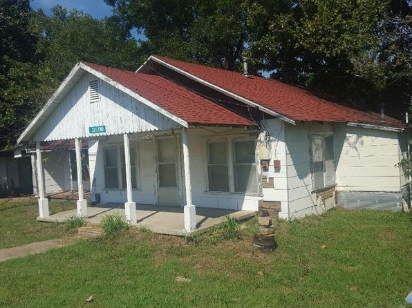 3 bed 1 bath Single Family at 202 E IOWA ST WHITEFIELD, OK, 74472 is for sale at 20k - 1 of 3