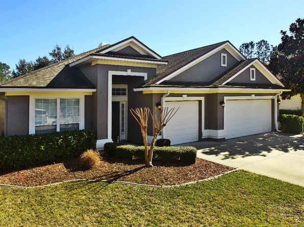 4 bed 3 bath Single Family at 1411 Walnut Creek Dr Orange Park, FL, 32003 is for sale at 310k - 1 of 18