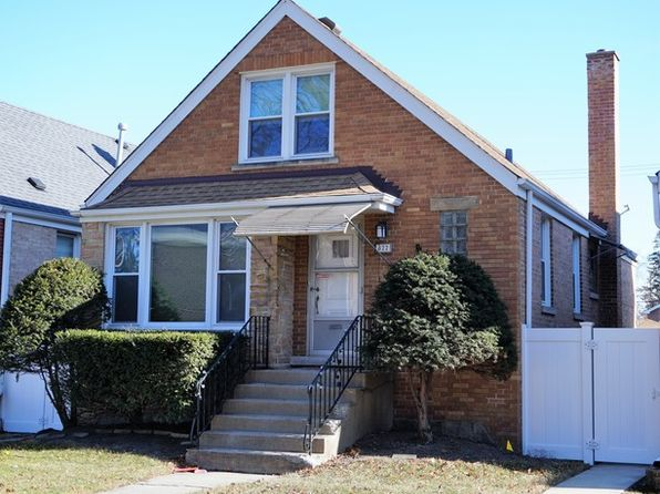 2 bed 1 bath Single Family at 822 Dunlop Ave Forest Park, IL, 60130 is for sale at 220k - 1 of 20