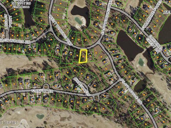 null bed null bath Vacant Land at 266 W Winding Way Wallace, NC, 28466 is for sale at 13k - google static map
