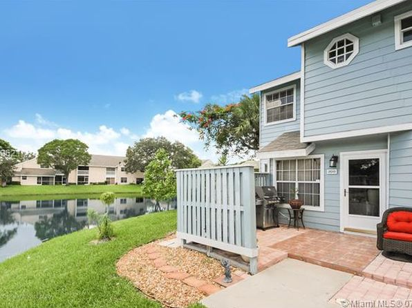 2 bed 3 bath Condo at 2013 Champions Way North Lauderdale, FL, 33068 is for sale at 187k - 1 of 12