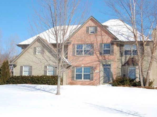 4 bed 4 bath Single Family at 1450 Hilltop View Ct Hubertus, WI, 53033 is for sale at 400k - 1 of 31