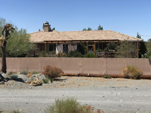 4 bed 2 bath Single Family at 2624 Goss Rd Pinon Hills, CA, 92372 is for sale at 255k - 1 of 34