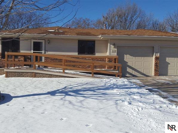 2 bed 1 bath Single Family at 6618 S 154TH ST OMAHA, NE, 68137 is for sale at 210k - 1 of 28