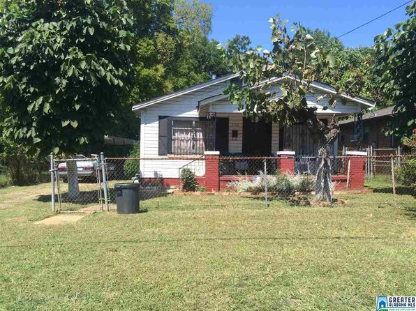 2 bed 1 bath Single Family at 3122 7th Ave N Bessemer, AL, 35020 is for sale at 25k - 1 of 2