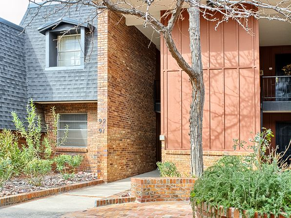 1 bed 1 bath Condo at 4800 N STANTON ST EL PASO, TX, 79902 is for sale at 65k - 1 of 14