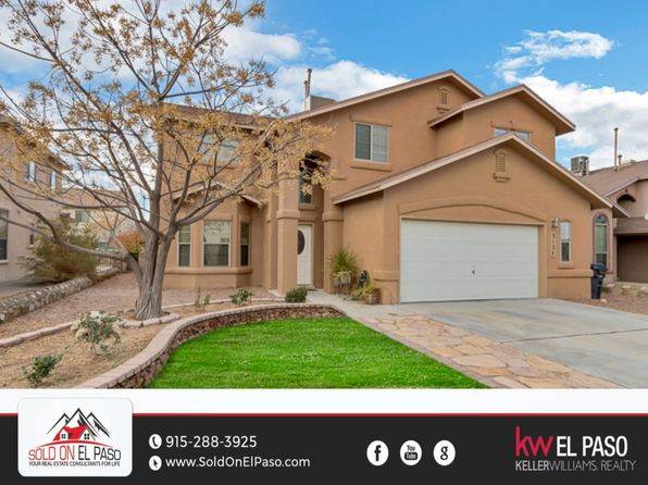 4 bed 3 bath Single Family at 3137 Tierra Mina El Paso, TX, 79938 is for sale at 190k - 1 of 31