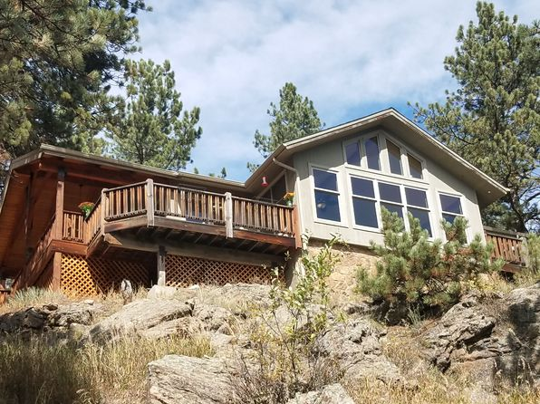 4 bed 4 bath Single Family at 28414 Kinnikinnick Rd Evergreen, CO, 80439 is for sale at 645k - 1 of 38