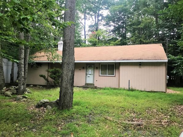 4 bed 2 bath Single Family at 7141 Robinwood Dr Tobyhanna, PA, 18466 is for sale at 25k - google static map