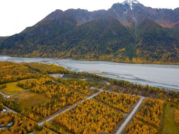 null bed null bath Vacant Land at 6125 S River View Dr Palmer, AK, 99645 is for sale at 37k - 1 of 10