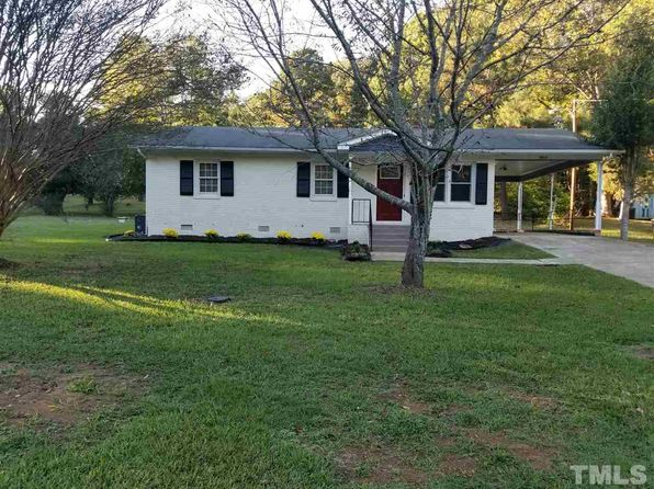 3 bed 2 bath Single Family at 7812 Crestwood Dr Raleigh, NC, 27603 is for sale at 160k - 1 of 23