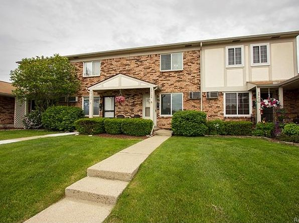 2 bed 1.5 bath Condo at 25128 Franklin Ter South Lyon, MI, 48178 is for sale at 65k - 1 of 27
