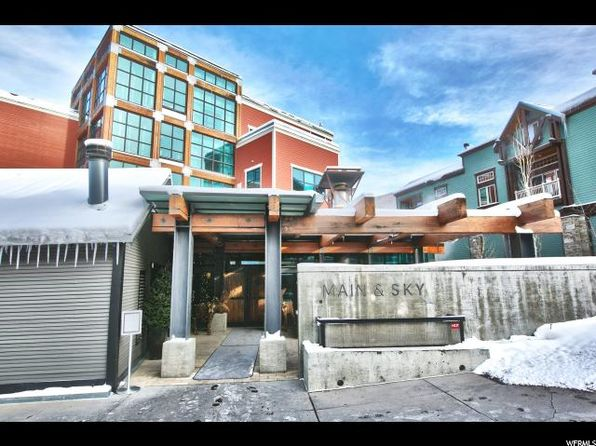 3 bed 3 bath Condo at 201 Heber Ave Park City, UT, 84060 is for sale at 110k - 1 of 10