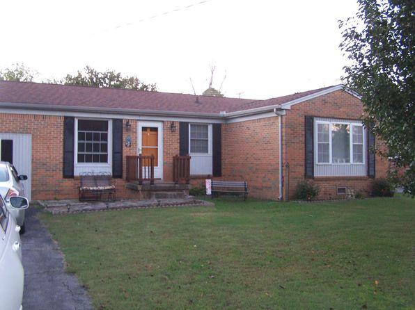 4 bed 2 bath Single Family at 206 Longmeadow Cir Pulaski, TN, 38478 is for sale at 88k - 1 of 14