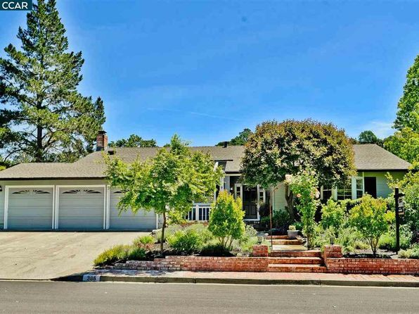 4 bed 3 bath Single Family at 386 James Bowie Ct Alamo, CA, 94507 is for sale at 1.45m - 1 of 30